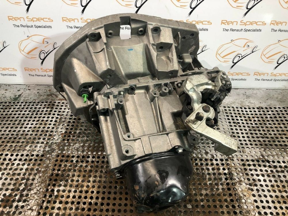 Renault Laguna II 00-07 1.8 16v 5 Speed Manual Gearbox JR5012 JR5 012